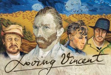 Cien cuadros de Van Gogh y sus protagonistas toman vida