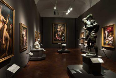 El Quinientos: el Siglo de Oro florentino