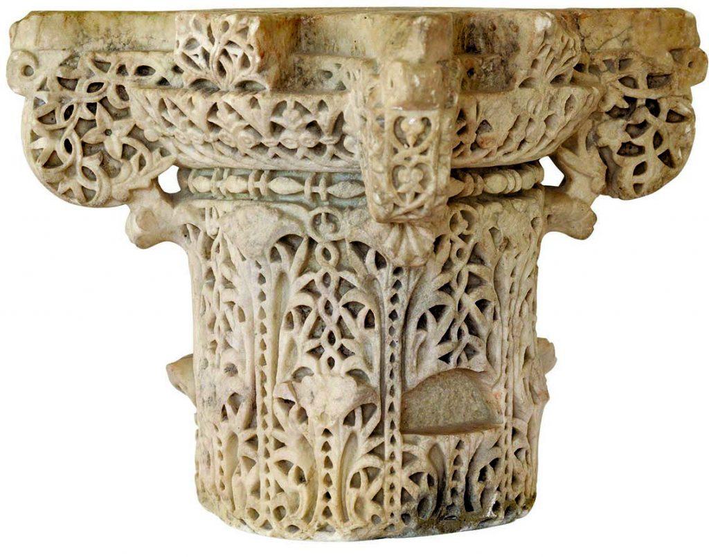 Medina azahara la ciudad brillante descubrir el arte - Medina azahara decoracion ...