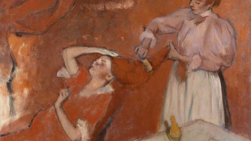 Degas y su fascinación por el mundo íntimo de las mujeres