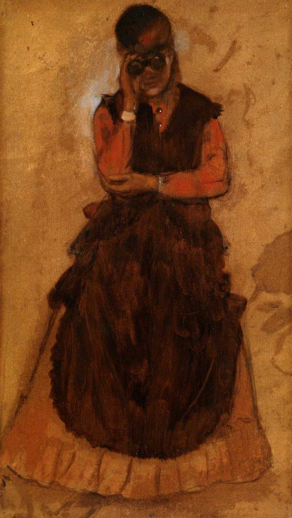 Degas y su fascinación por el mundo íntimo de las mujeres Artes & contextos MUJER PRISMATICOS