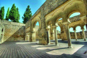 Medina Azahara: la ciudad brillante