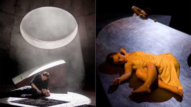 Todo el encanto y la pasión de la ópera en el Liceu