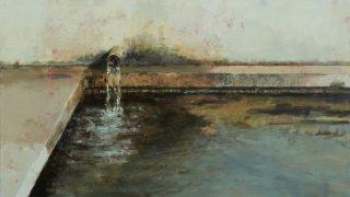 Desiderio Delgado: el rumor del agua