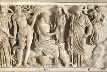 Una mirada sobre la mitología clásica