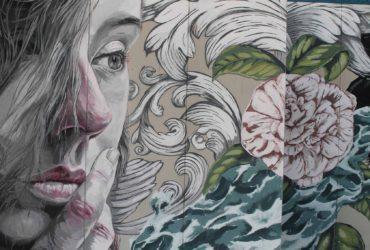 Tuenti Urban Art Project: cinco artistas para cinco grandes murales