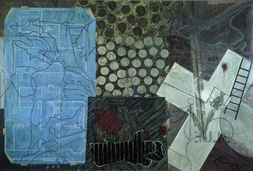Jasper Johns: algo parecido a la realidad