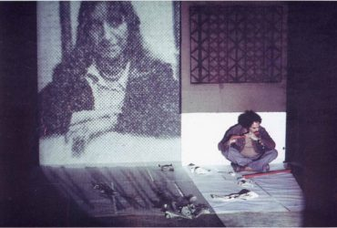 """Rasheed Araeen: el artista que dio voz a los creadores del """"Tercer Mundo"""""""