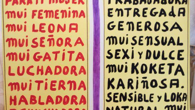 Fernando Barona: un arte hecho de palabras