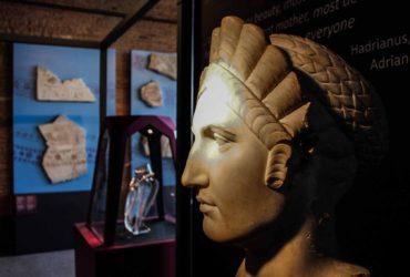 Trajano: constructor de los cimientos de Europa
