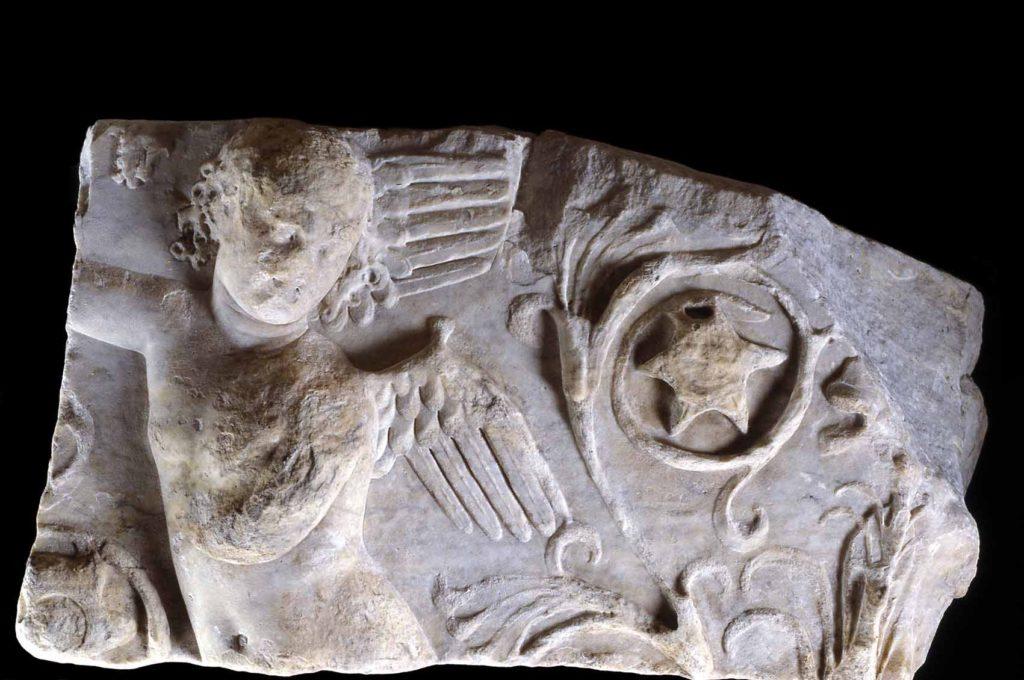 Trajano: constructor de los cimientos de Europa Artes & contextos T8