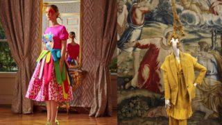 Moda, arte y reciclaje para un tiempo nuevo