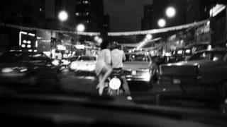"Ricardo Jiménez: fotografías ""rodantes"""