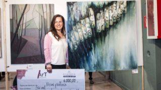 Concurso de pintura Art Canyelles