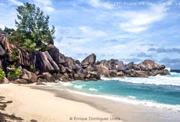 Islas Seychelles. Jardines del Índico