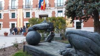 Jornada de puertas abiertas en la Casa de Velázquez
