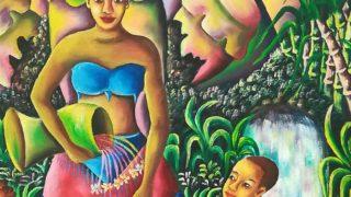 Creación haitiana