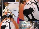 Moda reciclada, protagonista en la Feria Serie Limitada 010