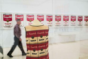 El silencio nihilista de Andy Warhol