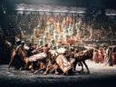 """""""Aída"""": el Egipto de Verdi regresa al Teatro Real"""