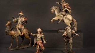 La Roldana: escultora de cámara de Carlos II y Felipe V