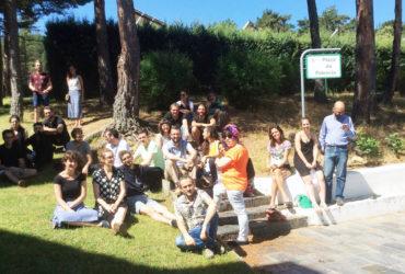 Becas para el II Encuentro de Artistas Castilla y León