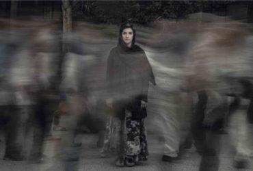 """Shadi Ghadirian: """"Soy una mujer y vivo en Irán. Soy una fotógrafa y eso es lo único que sé hacer"""""""