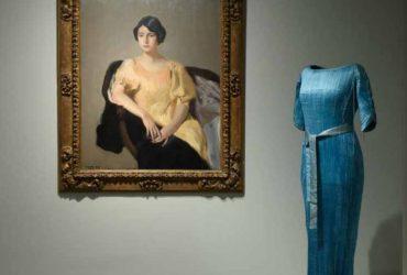 Sorolla y la moda modernista