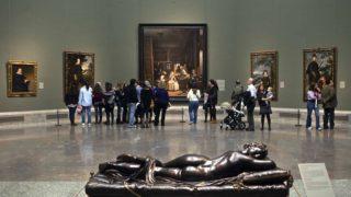 18 y 19 de mayo: Día y Noche Internacional de los Museos