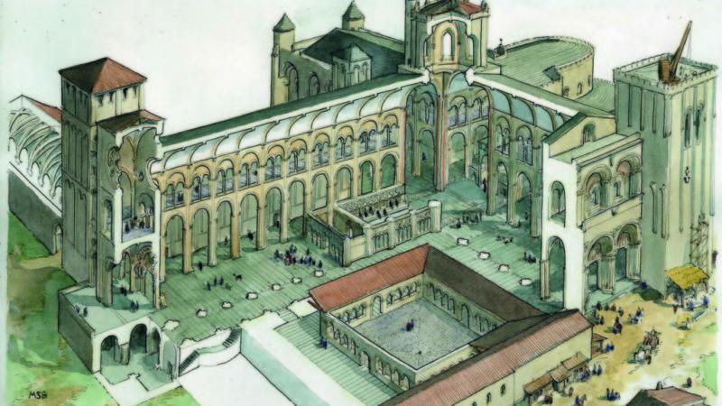 Descubrir el Patrimonio español: las catedrales