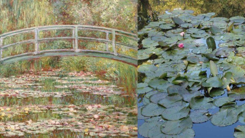 Viaje a Giverny: el paraíso de Monet