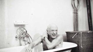 Picasso y David Douglas Duncan: historia de una amistad