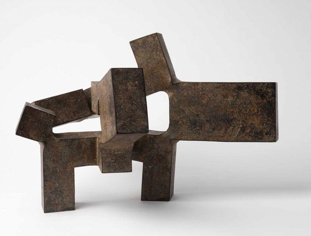 Museo de Bellas Artes de Bilbao, 110 años con 110 obras Artes & contextos BAB6web