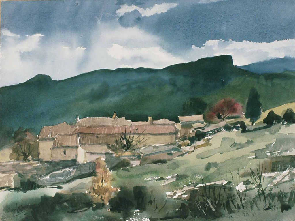 Lucio Sobrino regresa a Medina del Campo Artes & contextos Burgos