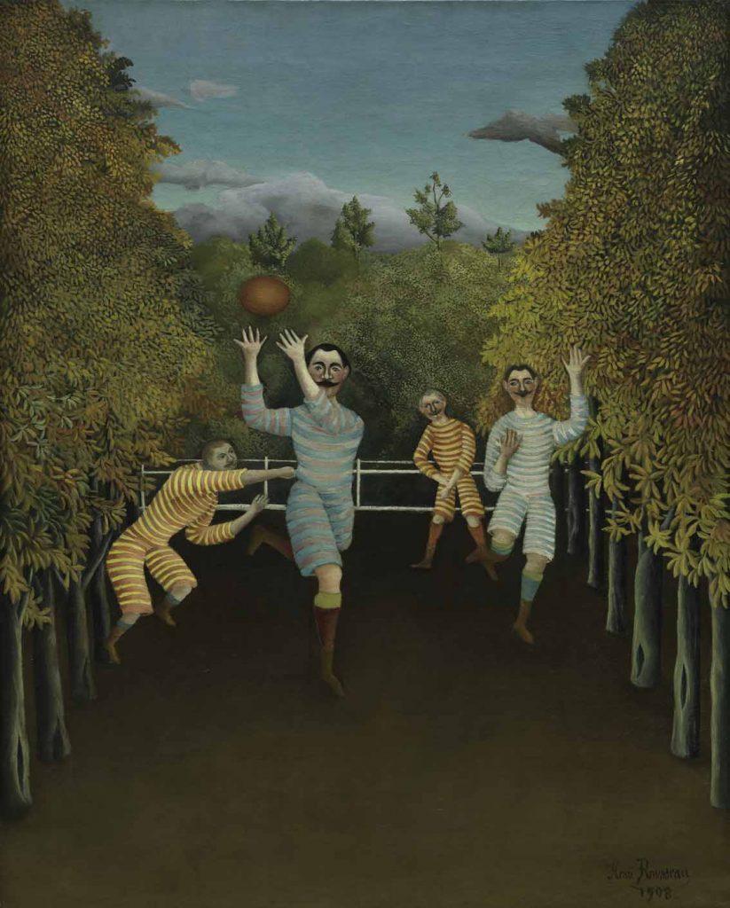 Colección Thannhauser: un viaje del impresionismo a la modernidad Artes & contextos 601583 ph