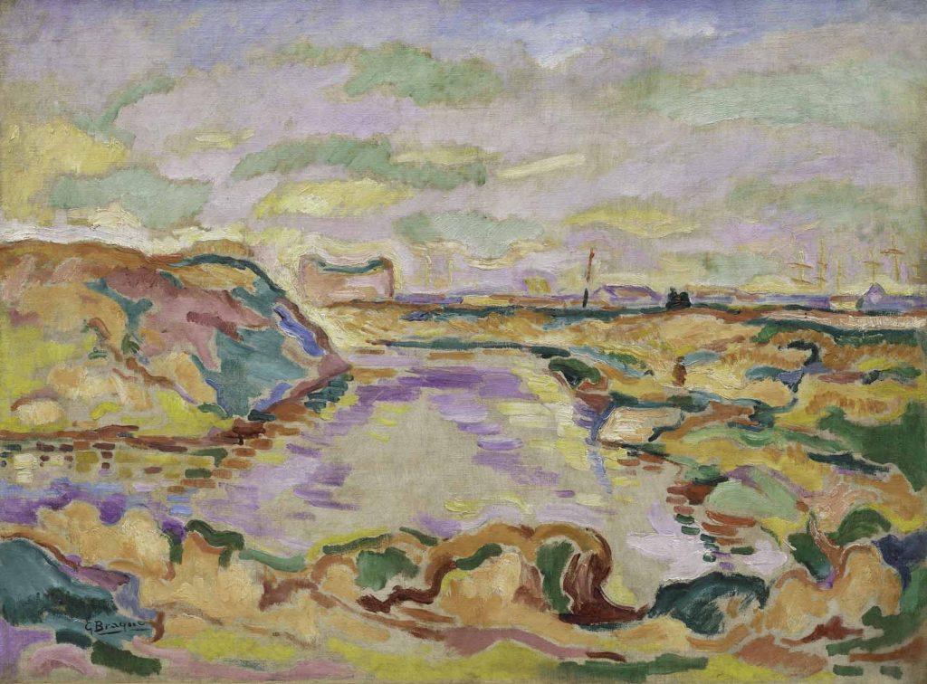Colección Thannhauser: un viaje del impresionismo a la modernidad Artes & contextos 7825141 ph