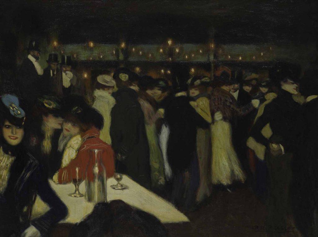 Colección Thannhauser: un viaje del impresionismo a la modernidad Artes & contextos 78251434 ph