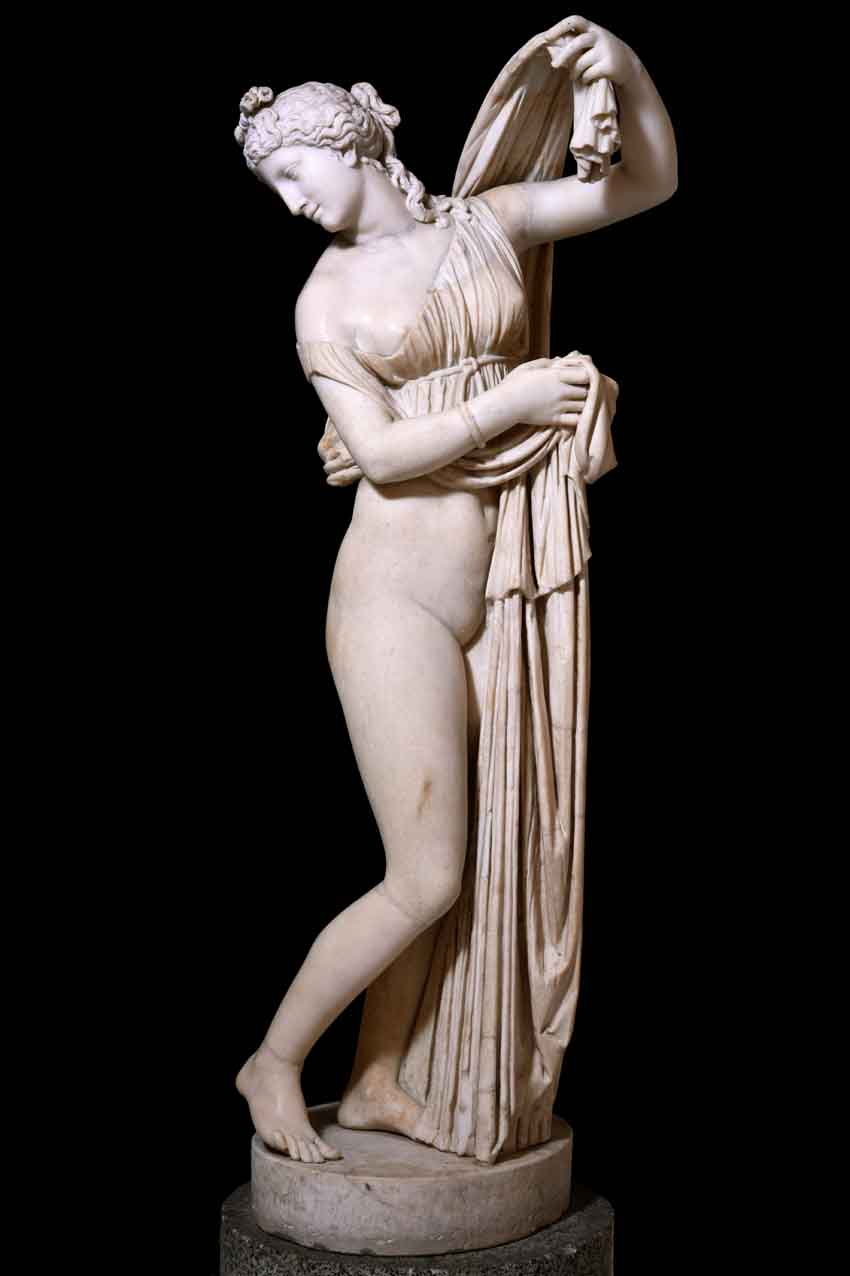 Ovídio: amores e mitos Artes & contextos 1 venere callipigia