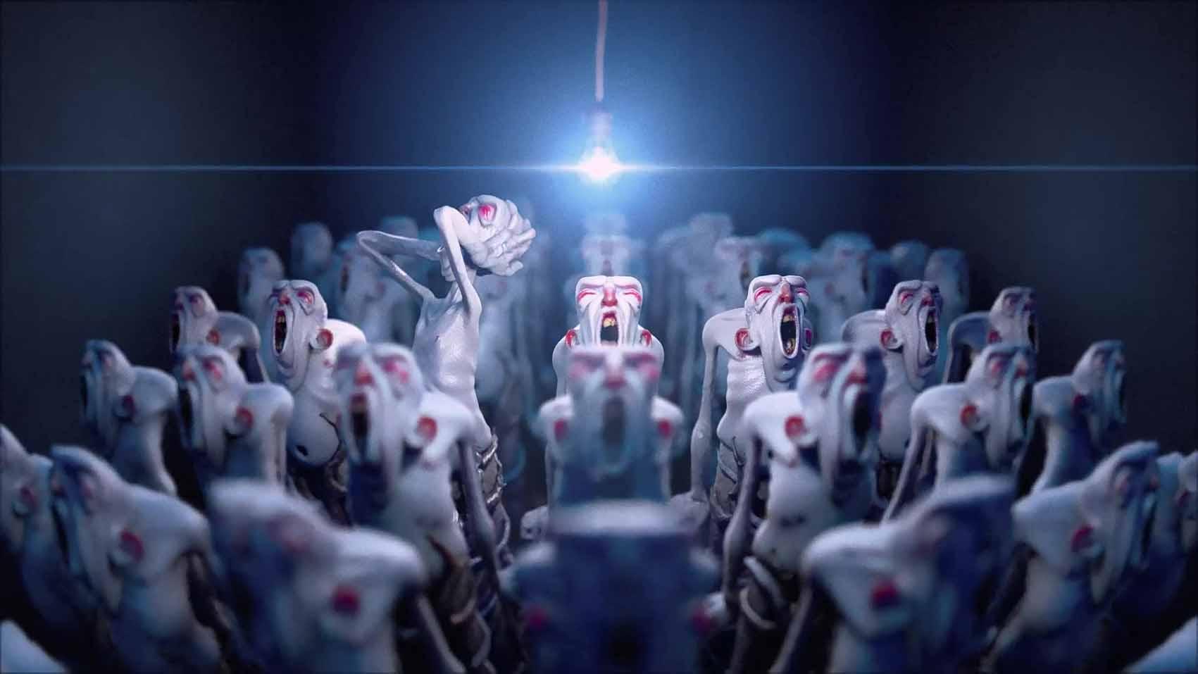 ¿Qué significa ser humano en la era digital? Artes & contextos Image The Box Dusan Kastelic 3
