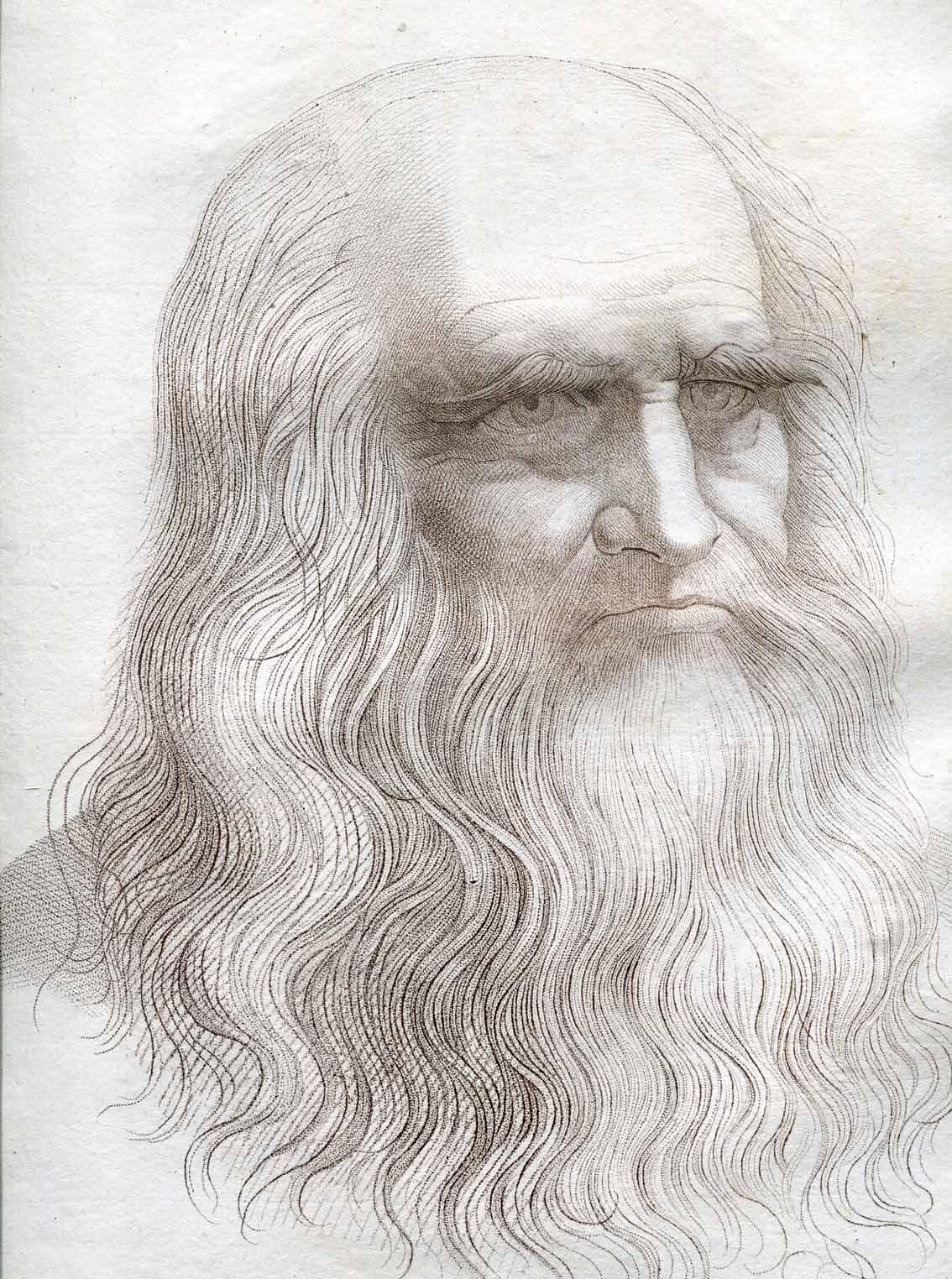 Leonardo da Vinci: el genio, el hombre Artes & contextos 1810