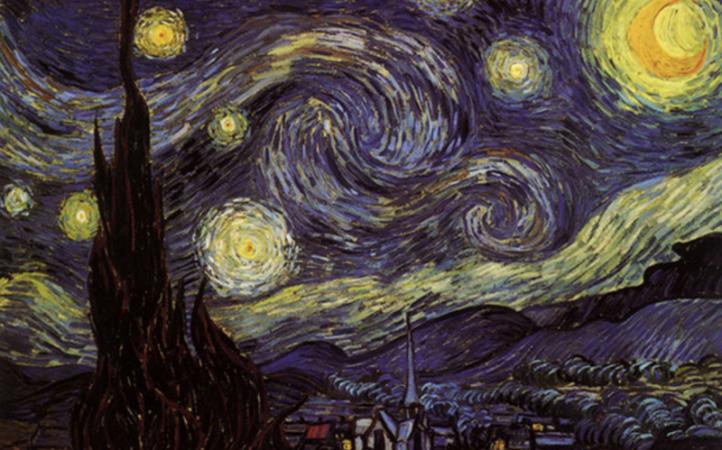 Van Gogh, 125 años después – Descubrir el Arte, la revista líder de ...
