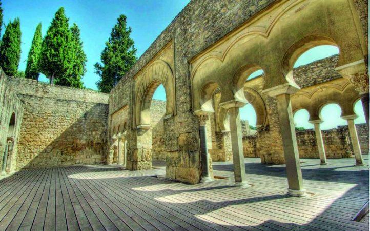Medina Azahara: la ciudad brillante – Descubrir el Arte, la revista ...