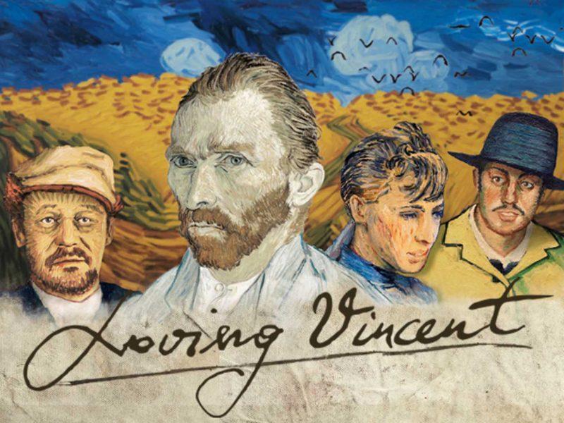 Cien cuadros de Van Gogh y sus protagonistas toman vida – Descubrir ...