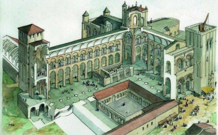 Descubrir el Patrimonio español: las catedrales – Descubrir el Arte ...