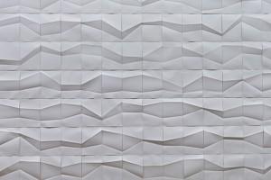 Fluctuating Folds, 2012 (detalle)