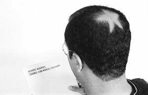Ancore à cet astre, por Álvaro Barrios y Óscar Monsalve, 1980.