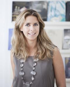 Laura Pérez, , Deputy Managing Director en Sotheby's España.