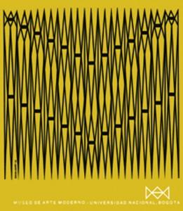 Interpretación del logotipo de Museo de Arte Moderno, por David Consuegra.