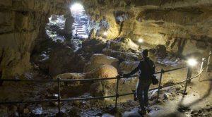 Cueva el Pindal.
