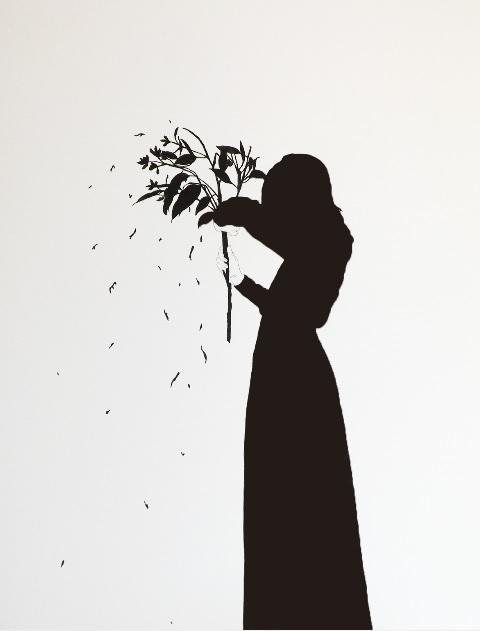 Juan sin miedo, de Estefanía Martín Sáenz, ganadora del I Premio de Dibujo DKV-MAKMA.